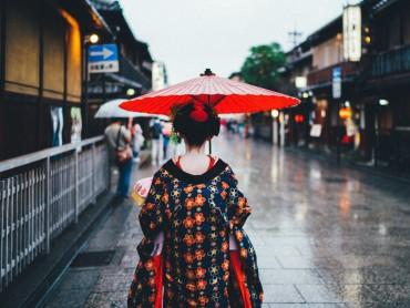 Японцы самая не сексуальная нация современности