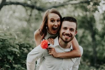 Золотое правило супружеской жизни - Не превращай мужа в подружку!