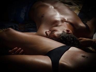 Как продлить интимное очарование после секса?