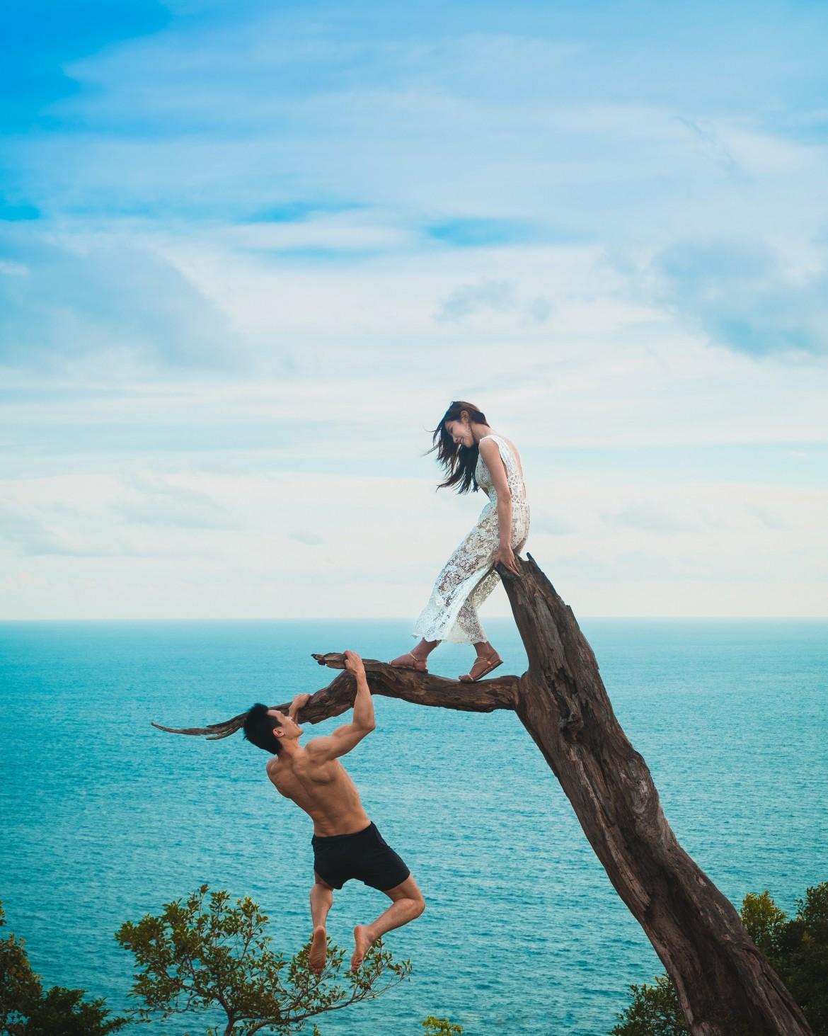 Опасные привычки в любви: Что это такое?