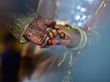 Странные свадебные обычаи