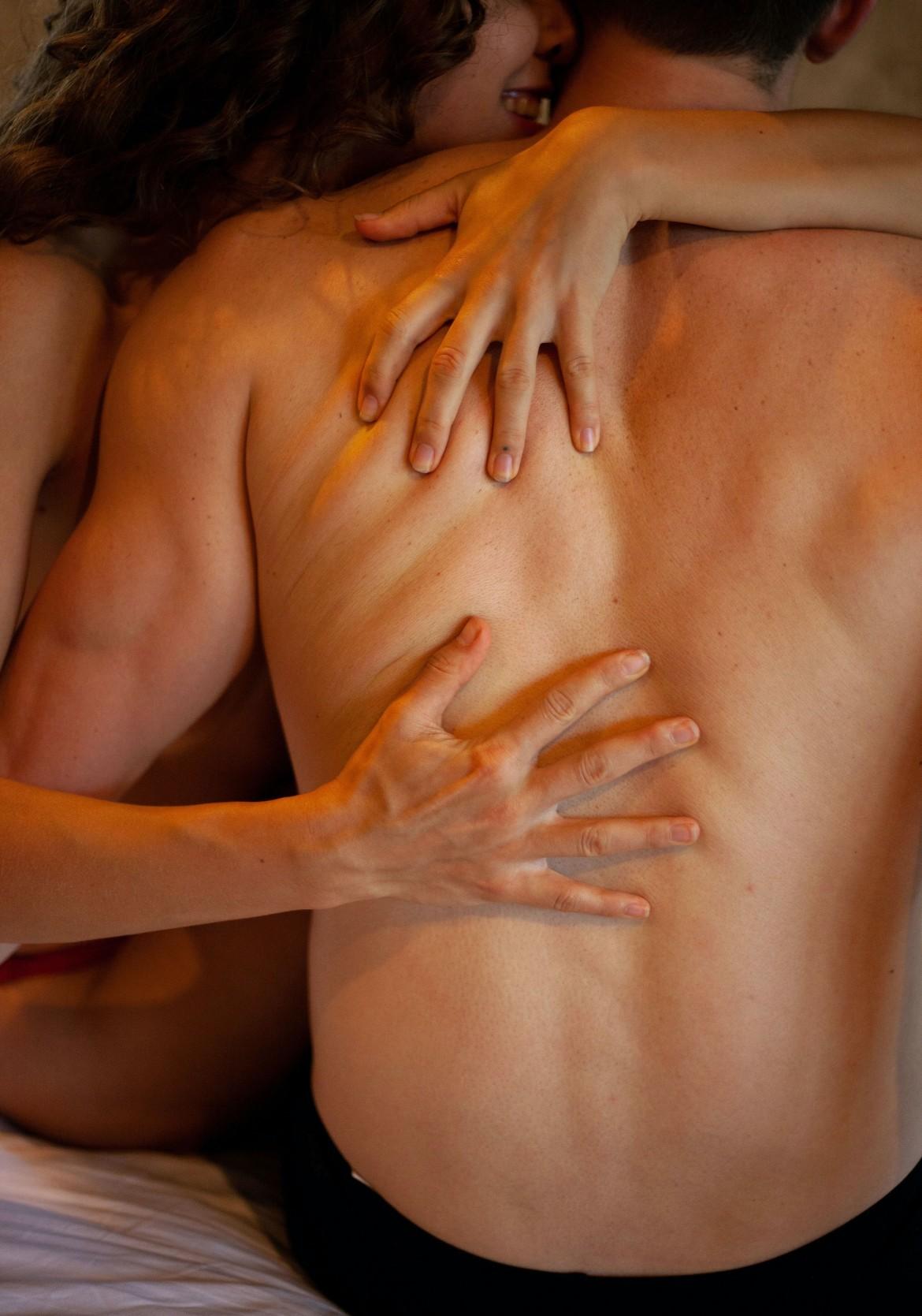 Восемь советов относительно секса для мужчин